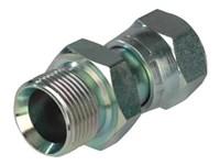 Adaptor 3/4 BSPx1 ORFS nut