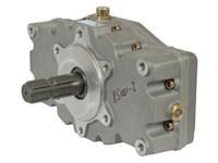 Borelli gear gr2/3 1:3 udv