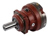 Bremse RF5/110/DG-RF/314 Input OMTS & Output OMT
