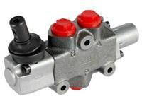 DF5/3A18L, selector valve