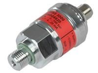 """MBS3000 pressure transmitter G1/4"""" 0-100bar,4-20mA,M12x1,"""