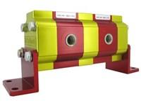Flow divider 2x0,57cm3