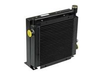 LDC-011-B-0-000-0-0 køler 150 l/min-0,30 kW/ C 24 Vdc uden b