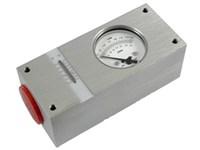 Flowmeter webster - 300 LPM