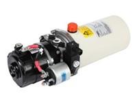 24VDC Powerpack - 250 bar - 2.23 l/min - 1.2kW