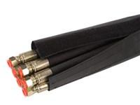 Slangskydd Safe-Wrap Delbart Ø100mm