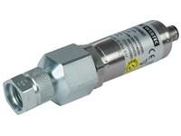 TRYK/TEMP.SENSOR CAN 0-160 bar SR-PTT-160-05-0C-CAN