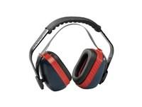 Hörselkåpa roterbar EN352-1, CE märkt. PVC, 30 dB