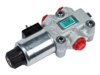 DFE052/3A18ES-W-201-24Vdc <CRZ> 3/2 way valve 3/8