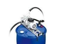 Pumpkit Suzzarablue Fat 230V/50Hz
