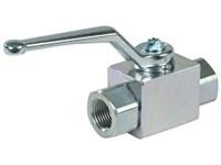 Ball valve - female RG 1/2     BKH G1/2 13 1413 1 stainless
