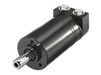 OMM 12.5 Orbitmotor 16mm sideporte