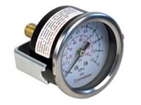Ø63 Panelmanometer 10bar