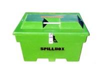 Spillbox Liten modell, 200 l