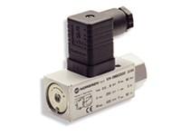 Tryckvakt Pneumatisk G1/4 0,5-8 bar 18D DIN A