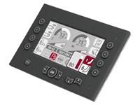 "DP610 SA CB V0 KS 6.5"" TFT 400x240 Farve Display"