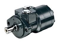 Orbital motors SAE-A2 25mm cyl. Danfoss WR