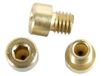 Adapter Rak, Utv-7/16-20UNF, Utv-G1/8''