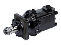 OMT 500 FH Orbitmotor Ø45mm T 1:10 Black