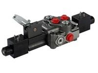 SD5/1-P(JG3-120)/18ES3LH/AET   24VDC, Walvoil