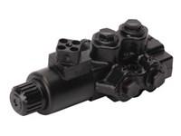 DFE052/6B18ES-W-201-12VDC      Walvoil 6/2-way valve 3/8