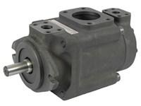 Atos dobbelt vingepumpe PFED-43029/022/1DT
