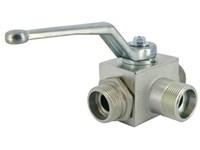 3-way valve-male -M26x1,5/L    BK3 18L 13 1123 1 la