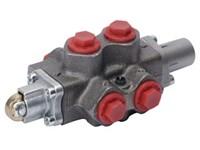 DF5/6B17C,3/8    6/2 valve     Spring return pos.1cam contro
