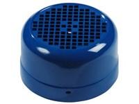 Ventilatordæksel ms 90 IE1