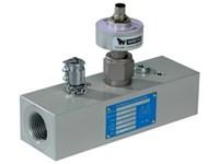 Flow turbine SR 1              CT300-CAN-B-B-6