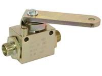 Ball valve - tip stop          HBKH 12l 13 B 1123 1 p with G