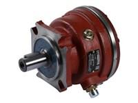Bremse RF2/32/DG-RF/288 Input OMR/OMP & Output OMR/OMP ø25