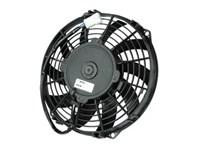 12V motor + fan 225 mm for     for LDC004