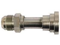 Adaptor 1.1/16 JICx3/4 flange
