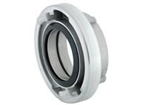 Storz koppling Aluminium Inv-G1/2, 25-D, 31mm