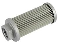 Suction strainer 1/2           BSP 90 MIC - 14l/min