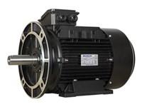 Elmotor T3A160M-4, IE3