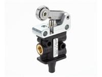 G1/8 mek styrd ventil 3/2