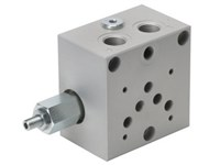 Pressure relief valve (1xcetop With A04G2HZN