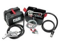 Piusibox 24V basic polttoainepumppu