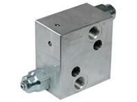 DB SB-ventil f. Orbit Motor MM-OMS-00-DCP441-1-B-4B-E-B-XXX-