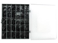 O-ring assortment, 30 sizes    Box-A