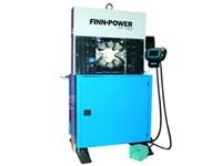 Slangpress Finn-Power 160ICC, 5.5kW, Inkl. QC-tool