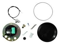 LDC Smart DC drive kit 45-55 12 and 24V