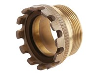Elaflex 2  TW brass            No.TWK50-AG (TW 1502 male BSP