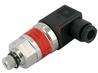"MBS3050 tryktransmitter G1/4"" 0-100 bar, 4-20ma, PG9"