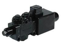 DFE10/3A18ES-Y-202-12Vdc       Walvoil 3/2 way valve 1/2