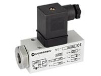 Tryckvakt Hydraulik G1/4 Hn 5-70bar 18D DIN kontakt ingår