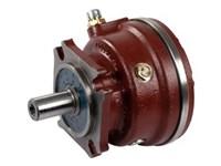 Bremse RF2/43/DG-RF/288 Input OMR/OMP & Output OMR/OMP ø25