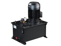 230/400VAC Powerpack - 120 bar - 26.0 l/min - 5.5kW